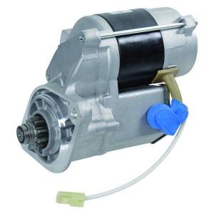 Startmotor 12V 1,4kW - AKS984 | 1.4 kW | 9 Z