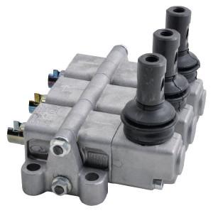 Walvoil Hendel AK-TCC5/3 - AKTCC53 | Simpele en snelle montage
