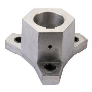 Hexaflex-koppeling - AKU406