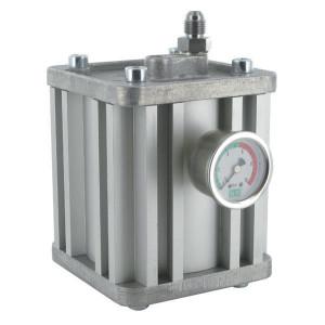 Filterhuis NTZ - ALH09 | Buna NBR | 1,8 kg | JIC UNF 9/16-18 in | M12x1.5 uit | 1,0 l/min | 210 bar | 100 °C °C | 10 bar | 225 l