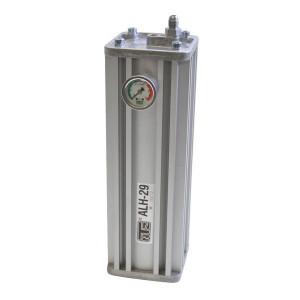 Filterhuis NTZ - ALH29 | Buna NBR | 3,7 kg | JIC UNF 9/16-18 in | M12x1.5 uit | 2,1 l/min | 210 bar | 100 °C °C | 10 bar | 750 l