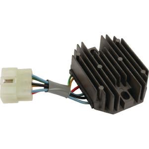 Spanningsregelaar - ALT2625057   Voor 14V-dynamo's