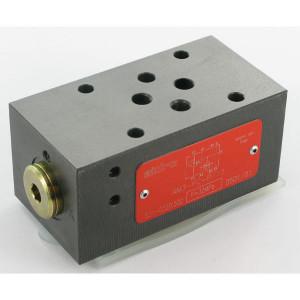 Drukcomp. 2-weg NG6AM3-PC-P - AM3PCP | Cetop 03 | 32 l/min | 320 bar