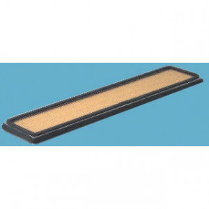 Panclean Cabinefilter - AP6268 | 570 mm A | 130 mm B | 450 Pa | Cellulosepapier | M5-efficiëntie