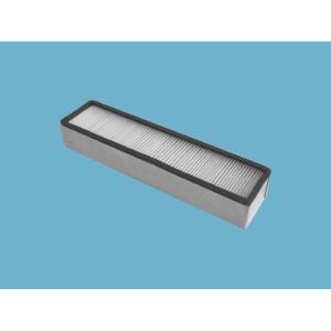 Panclean Cabinefilter - AP6687 | 400 mm A | 95 mm B | 450 Pa | Cellulosepapier | M5-efficiëntie