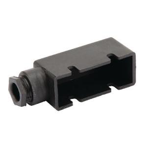 Afdekkap v microschakelr Omron - APBPG