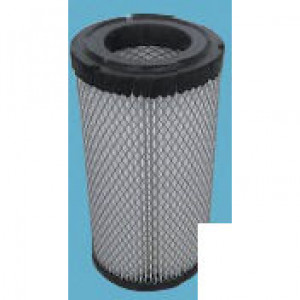Panclean Cabinefilter - APG1116 | Ø164 mm | Ø90 mm B | 318 mm | 450 Pa | Cellulosepapier | M5-efficiëntie