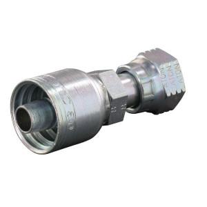Aeroquip Perskoppeling DN13-13/16 ORFS - AQPAV1313 | 67,8 mm | 38,1 mm | 5/16 Inch | 12 mm | 13/16-16 UNF
