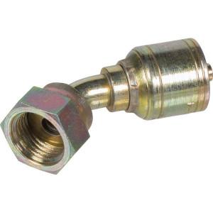 Aeroquip Perskoppeling DN6-11/16 ORFS - AQPAV61145 | 58,4 mm | 35,1 mm | 1/4 Inch | 6 mm | 6/16-18 UNF