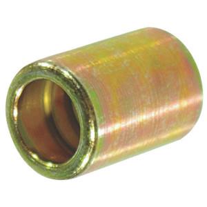 Aeroquip Pershuls 4 lagen 13 mm skive 1-2 pilaar - AQSF4S13 | GC34718 | 12,7 mm | 1/2 Inch | 28,0 mm | 38,4 mm