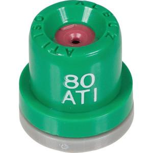 Albuz Holle kegeldop ATI 80° Groen - ATI80015 | 10 20 bar | Keramisch | 80°
