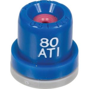 Albuz Holle kegeldop ATI 80° Blauw - ATI8003 | 10 20 bar | Keramisch | 80°