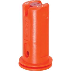 Albuz Vent. kantdop AVI OC80° oranje - AVIOC8001 | 3 7 bar | 11 mm | Keramisch | Oranje | 80°