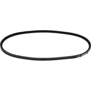 Optibelt V-snaar 10x900 - AVX10900 | Uitstekende slijtvastheid | Onderhoudsvrij | Rustige loop | 900 mm | 900 mm