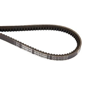 Optibelt V-snaar 13x825 - AVX13825 | Uitstekende slijtvastheid | Onderhoudsvrij | Rustige loop | 825 mm | 825 mm