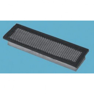 Panclean Actief koolstoffilter - AXH1022 | 405 mm A | 118 mm B | Glasvezel + actieve kool | 99,95 % | 250 Pa