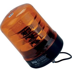 Britax Zwaailamp, LED, amber 1 schr. - B20100LDV | 12/24 V | 216 x 149 mm