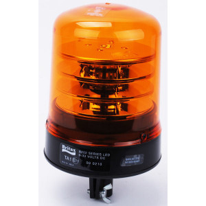 Britax LED zwaailamp amber plug-in - B20200LDV | 12/24 V | 245 x 149 mm