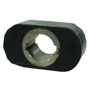 Battioni Pagani Rotorblok Rubber v. BR-serie NBR - B6 | rechts + links | standaard