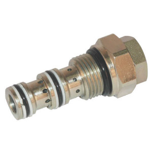 Walvoil Gest terugsl.kl patr 10-A/30-1B - BC10A301B | CP10-3 | 30 l/min | 5 bar | 50 Nm