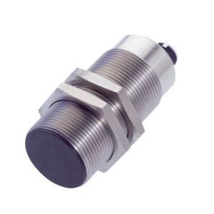 Balluff Naderingsschakelaar capacitief - BCS00MR | 10...30V DC | 2...15mm mm Sn | 100 Hz | No M/V | 100 mA | PNP PNP/NPN | M30x1.5