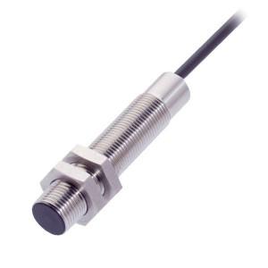 Balluff Naderingsschakelaar capacitief - BCS00P8 | 2 m | NC M/V | 10...30V DC | 1...4mm mm Sn | 100 Hz | 100 mA | PNP PNP/NPN
