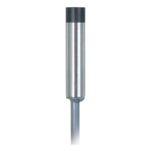 Balluff Benaderschakelr inductief6,5mm - BESG06EDPOC40FBV02 | Niet afgeschermd | 10…30VDC | 4 mm mm Sn | 1500 Hz | PNP PNP/NPN | NC M/V | Kabel Kabel / Connector | 200 mA | 2 m