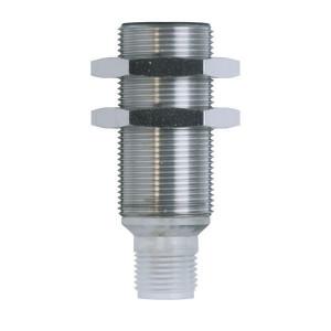 Balluff Benaderingsschakelaar inductie - BESM18MFGSC70BS04K | IP67 / IP68 | Afgeschermd | 10…30V DC | 7 mm mm Sn | 600 Hz | No M/V | M12 Connector Kabel / Connector | 100 mA