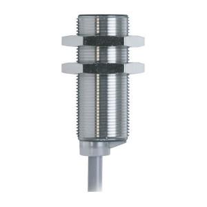 Balluff Benaderingsschakelaar inductie - BESM18MGGSC70BBV02 | Afgeschermd | 10…30V DC | 7 mm mm Sn | 600 Hz | No M/V | Kabel Kabel / Connector | 100 mA | 2 m