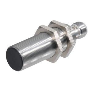 Balluff Benaderschakelr inductM18, 8mm - BESM18MINOC80BS04G | bondig | 10…30V DC | 8 mm mm Sn | 1000 Hz | NPN PNP/NPN | NC M/V | M12 Connector Kabel / Connector | 200 mA