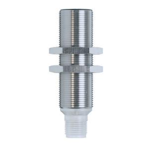 Balluff Naderingsschakelaar inductief - BESM18MIPOC80BS04K | bondig | 12…30V DC | 8 mm mm Sn | 150 Hz | PNP PNP/NPN | NC M/V | M12 Connector Kabel / Connector | 200 mA