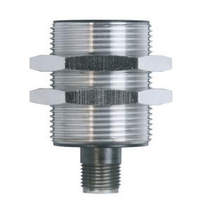 Balluff Benaderingsschakelaar inductie - BESM30MFGSC15BS04K | IP67 / IP68 | Afgeschermd | 10…30V DC | 15 mm mm Sn | 400 Hz | No M/V | M12 Connector Kabel / Connector | 100 mA