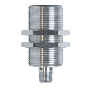 Balluff Benaderingsschakelaar inductie - BESM30MINSC15BS04K   Afgeschermd   10…30V DC   15 mm mm Sn   100 Hz   NPN PNP/NPN   No M/V   M12 Connector Kabel / Connector   200 mA