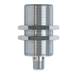 Balluff Benaderingsschakelaar inductie - BESM30MIPSC15BS04G   Afgeschermd   10…30V DC   15 mm mm Sn   100 Hz   PNP PNP/NPN   No M/V   M12 Connector Kabel / Connector   200 mA
