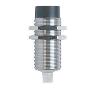 Balluff Benaderingsschakelaar inductie - BESM30MMNOC30FS04K | Niet afgeschermd | 10…30V DC | 30 mm mm Sn | 300 Hz | NPN PNP/NPN | NC M/V | M12 Connector Kabel / Connector | 200 mA