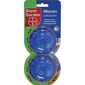 Bayer Piron mierenlokdoosje 2st - BM1682