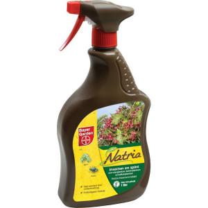 Bayer Natria Insectenspray 1000ml - BM18327 | 1000 ml