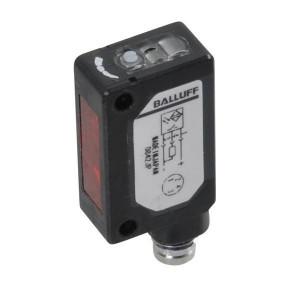 Balluff Sensor,24VDC,4m,M8,PNP NO - BOS5KPSRR10S75