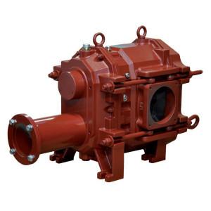 Battioni Pagani BP-pomp BR-EVO 283m³/h hydr. - BREVO260H | 280 mm | 217 mm | 796 mm | 189 mm | 189 mm | 378 mm | 174 mm | 176 mm | 195 mm | 545 mm | 190 mm | 260 mm | 381 mm | 305 mm | 300 mm | 370 mm | 600 Rpm omw/min | 4718 l/min | 6 bar | 44 kW max. dr