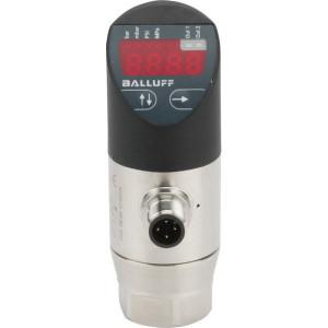 "Balluff Druksensor digitaal - BSP000N | 1/4"" | -25...+85 °C | 400 bar | 500 mA | 0...250 bar | BSP B250-EV002-D00A0B-S4 | 0.2 Hz kHz | 18-36 DC V"
