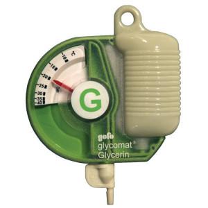 Gefo Glycomat antivriestester v.G13 - BT1110 | 52 cm³ | 200 mm | 155 mm | 142x178x38 mm