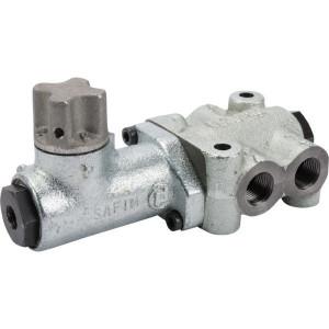 Remventiel SAFIM Plunjer 20 - BV201128MN20 | 20 mm | 55 l/min | M 18 x 1,5 | M12 x 1,5