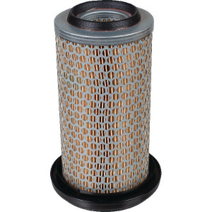 MANN-FILTER Luchtfilterelement - C1176 | 227 mm | C 1176 | 85/50 mm | 110 mm | 137 mm