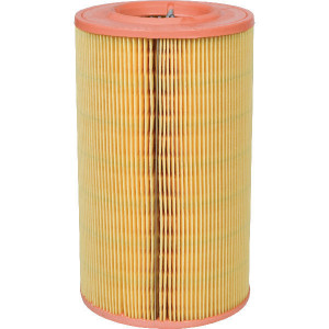 MANN-FILTER Luchtfilterelement - C14176 | 234 mm | C 14 176 | 136 mm | 70/70 mm