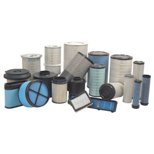 MANN-FILTER Luchtfilter - C3219002