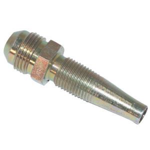 Schroefpilaar DN08-9/16 UNF - C89 | 8 mm | 9/16 UNF
