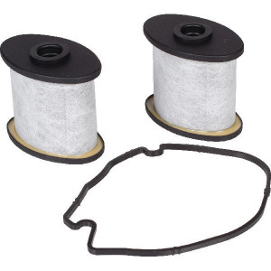 MANN-FILTER Luchtfilterelement - C911X2 | C 911 x-2