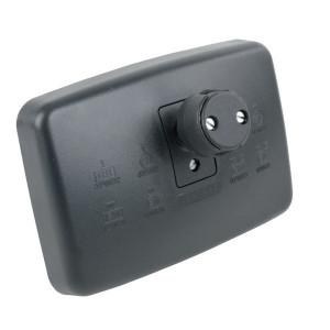 Spiegel - CA1003101 | 252 mm | 168 mm | 10 20 mm | 1800 mm | Convex 1800r