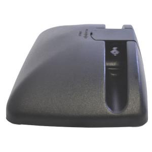 Spiegel - CA100602 | 345 mm | 227 mm | 16 22 mm | 1800 mm | Convex (1800r)