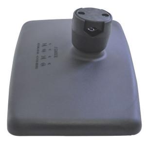 Spiegel - CA1006101 | 325 mm | 195 mm | 16 28 mm | 1200 mm | Convex (1200r)